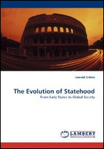 The Evolution of Statehood