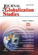 Journal of Globalization Studies