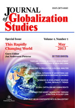 Volume 4, Number 1 / May 2013