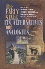 The Early State, Its Alternatives and Analogues